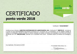certificado-ponto-verde-2018